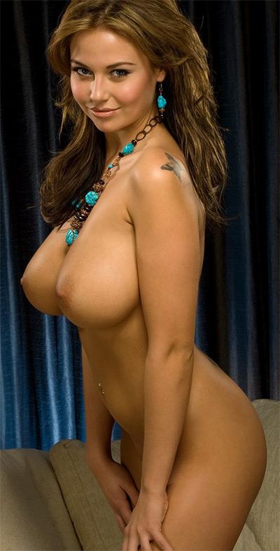 Anastasia Christen Women Of Playboy