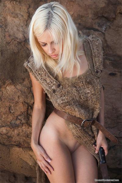 Anielle Wild Girl Bare Maidens