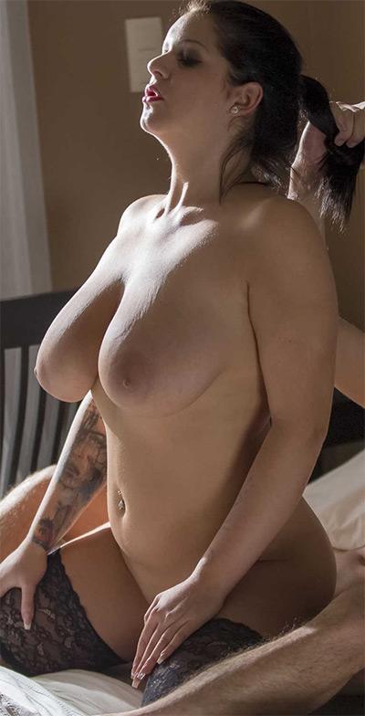 Anissa Jolie Closure Babes