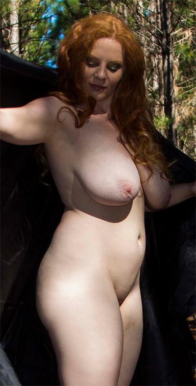 Nude Muse – Curvy Erotic
