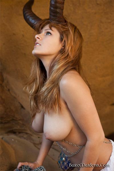 Bare maidens big tits