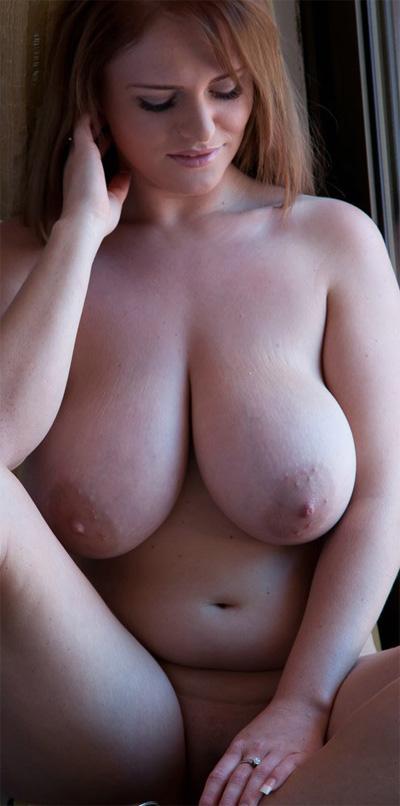 Charley Green Rogue Nude Beauty