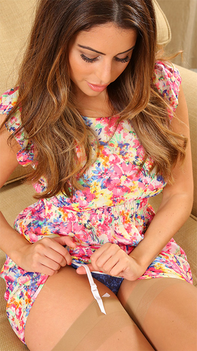 Charlotte Springer Pictures And Video Galleries Curvy Erotic