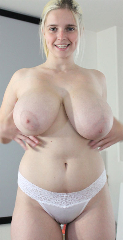 Codi Vore Workout Yes Boobs