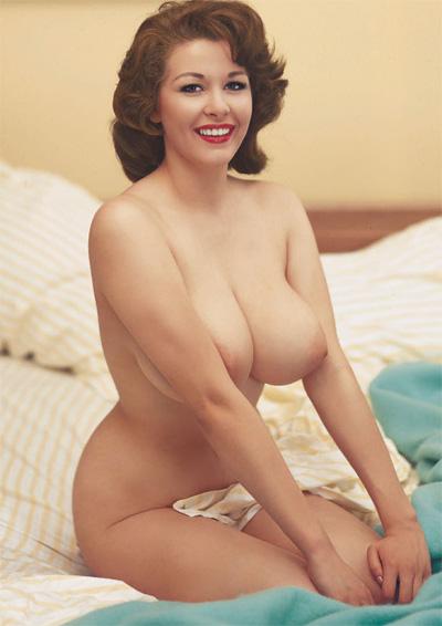 Elaine Reynolds Classic Playmate Playboy
