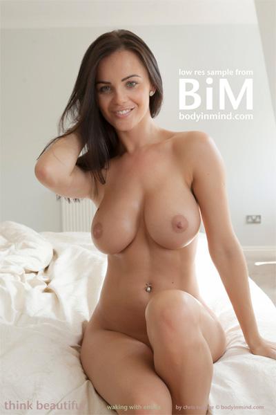 Emma Glover Body In Mind