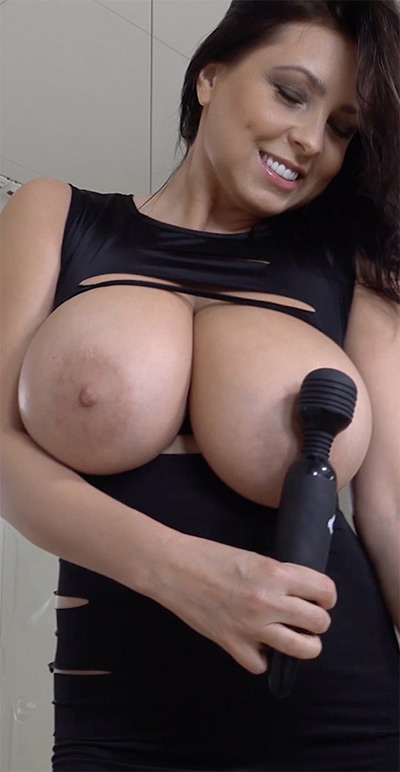 Ewa Sonnet Best Looking Tits Ever