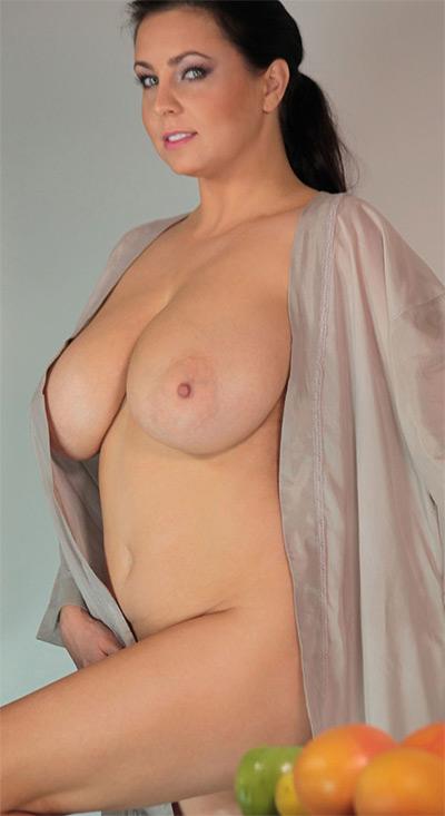Ewa Sonnet Nude Melons