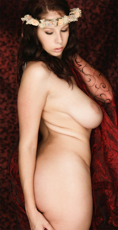 Gianna Michaels Cloth Of Protection