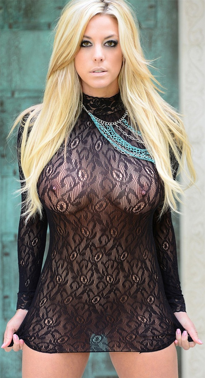 Xo Gisele Rebel Dress