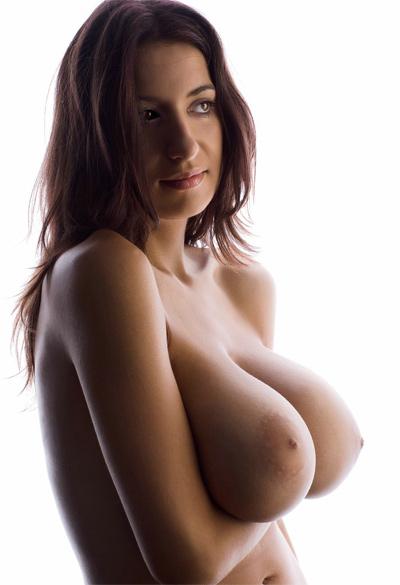 Jana Defi Blue Nudes