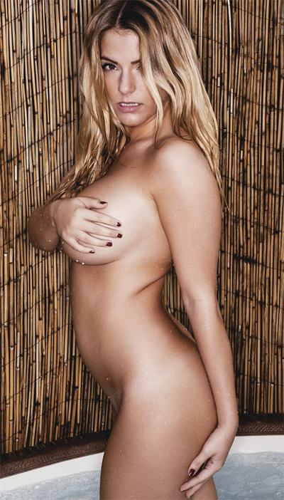 Jess Kingham Hot Tubbin Hayleys Secrets