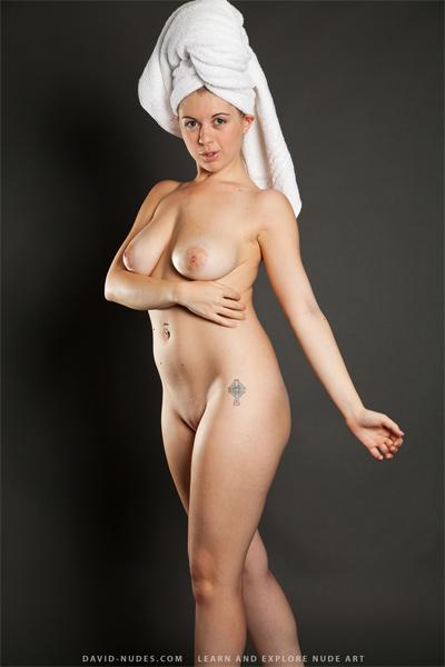 Jessica David Nudes