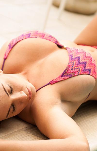 Joey Fisher Bikini Nudes Hayleys Secrets