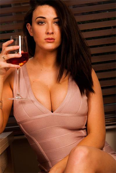 Joey Fisher Date Night for Hayleys Secrets