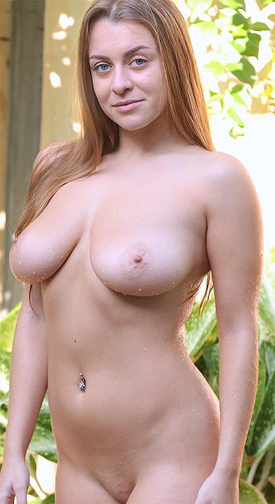 Josephine Jackson Goddess Nudes