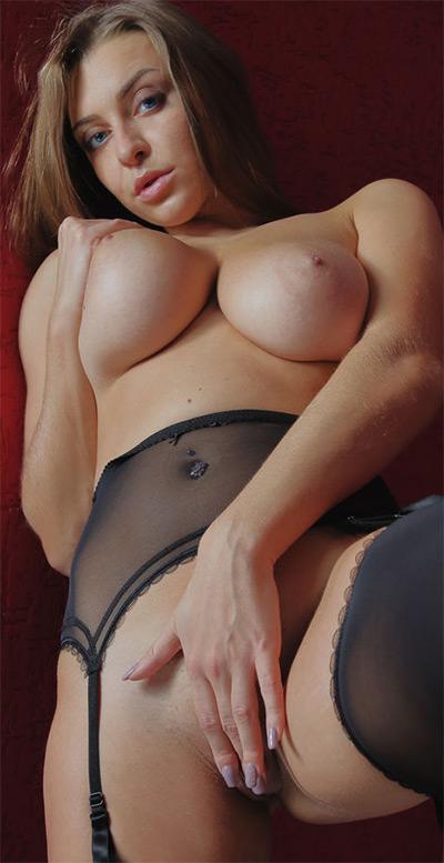 Josephine Jackson Sensuality Sex Art