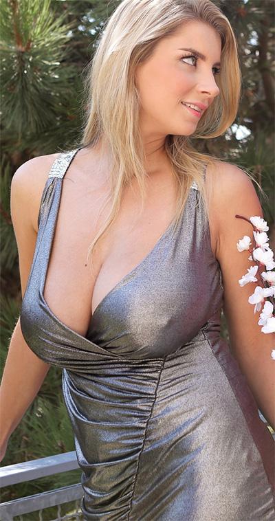 Katarina Hartlova More Than Enough NF Busty