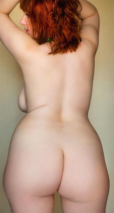 Katrin Porto The Most Delicious Nude Curves