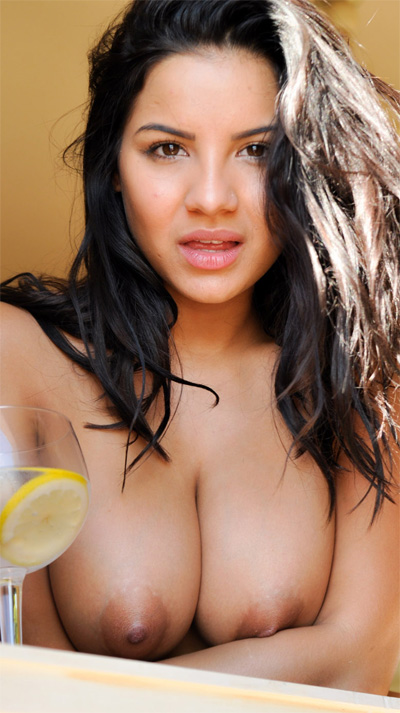Lacey Banghard Ice Cubes And Secrets