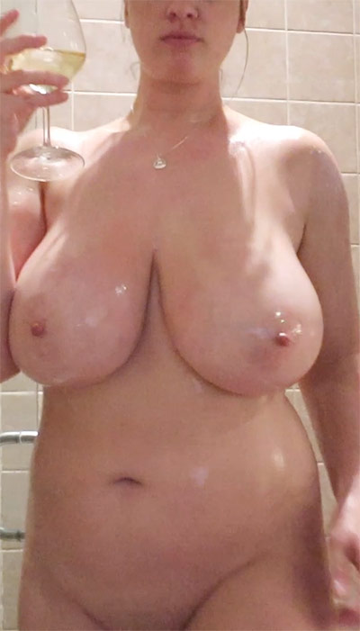 Lana Kendrick Fully Nude