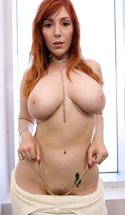 Lauren Phillips Keep You Cumming NF Busty