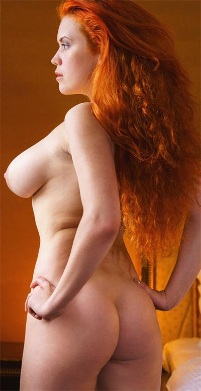 Lillith Von Titz Lavish Nude Queen