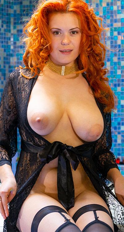 Lillith Von Titz Undressing Lillith My Naked Dolls