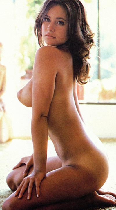 Linda Summers Classic Playboy Playmate