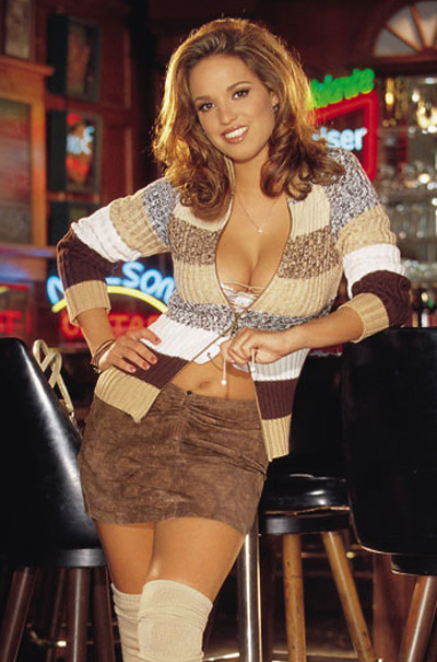 Lindsey Vuolo Playboy Playmate