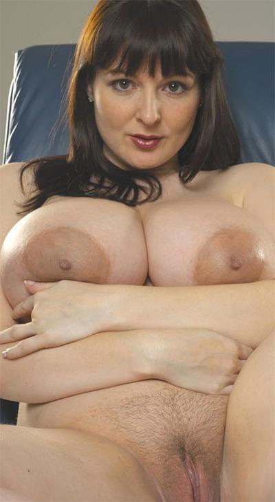 Lorna Morgan Sweater Nudes XX-Cel