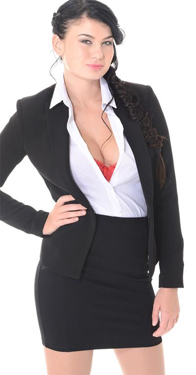 Lucy Li The Horny Teacher IStripper
