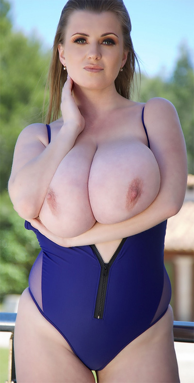 Maria Body Big Boobs Pinupfiles