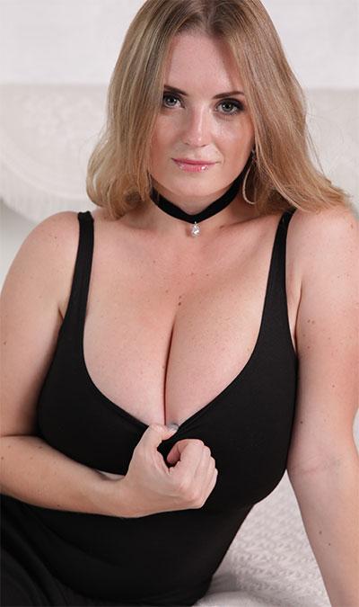 Maria Body Sexy Black Dress