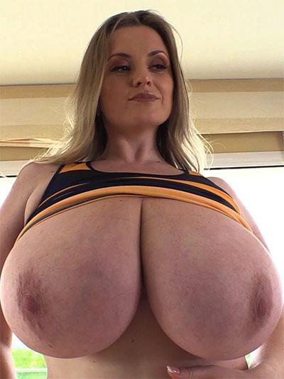 Maria Body Halloween Stripes Video