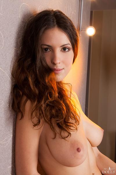 Marta M Love Lust My Naked Dolls