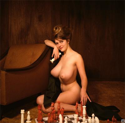 Melinda Windsor Playboy Playmate