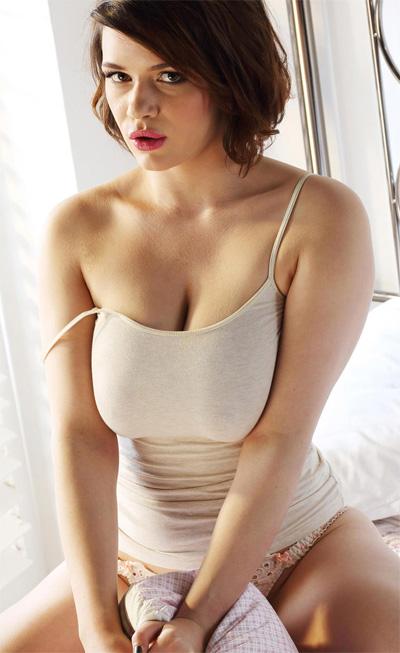 Natural erotic photos