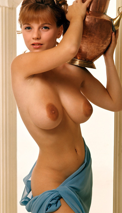 Michelle angelo nude model