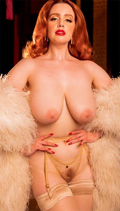 Minxie Private Affair Playboy