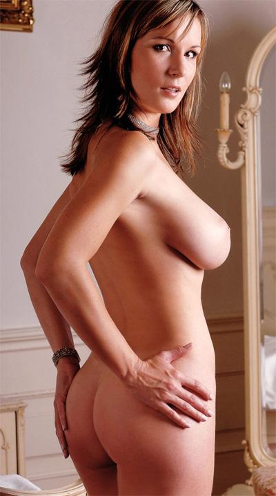 Miriam Baroque for Mc Nudes
