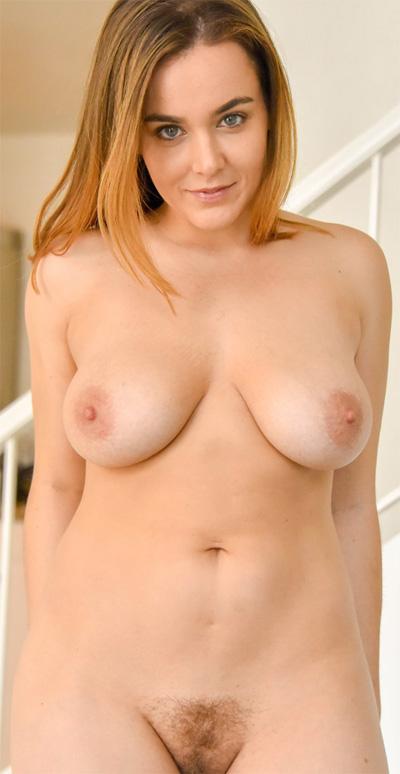 Natasha Her Natural Naked Self FTV Milfs