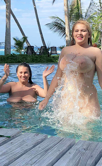 Scoreland North Coast Busty Babes