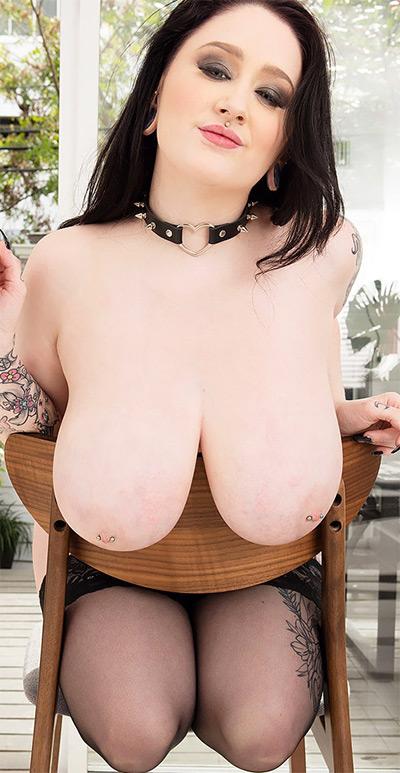 Nyx Monroe Sex Kitten Scoreland