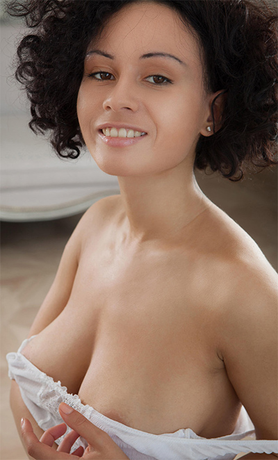 Pammie Lee Candids for Goddess Nudes
