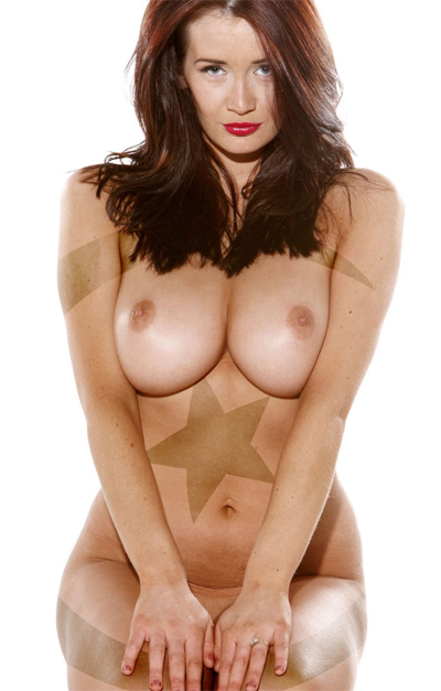 Naked peta todd nude would not