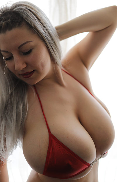 Curves nude hips wide excellent