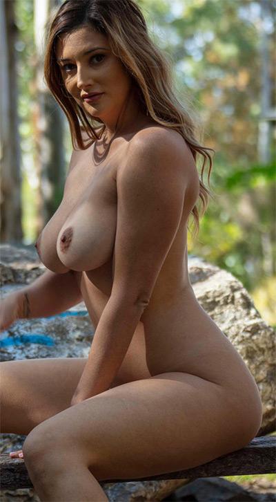 Scarlett Morgan Enjoy Nudity Nude Muse