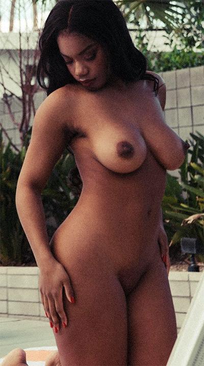 Selene Soaking Rays Playboy
