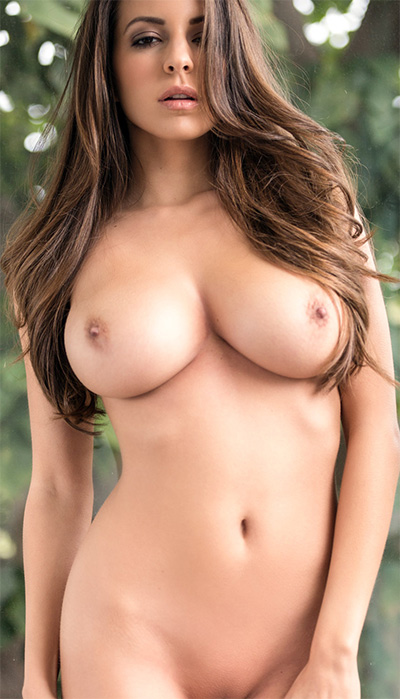 Shelby Chesnes Simple Pleasure Playboy